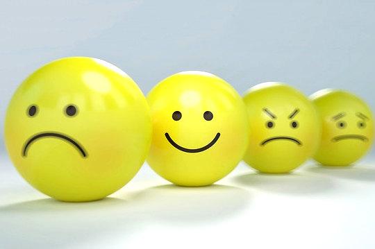 Lo lắng tìm kiếm một cái gì đó: Tự do khỏi bất hạnh?