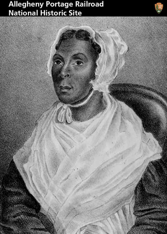 Jarena Lee。 (黑人女性传教士如何向权力说真话)