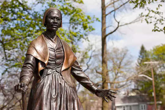 How Black Women Preachers Spoke Truth To Power