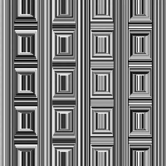 Ang Illusion Illusion. (visual illusions na ihayag ang nakatagong workings ng utak)