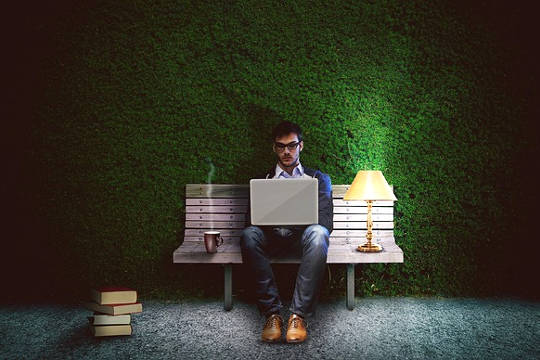 Hart arbeiten oder Workaholism? Sind Sie ein Arbeitssüchtiger?