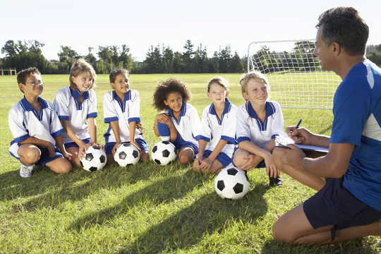 How To Protect Young Athletes From Abusive Coaches