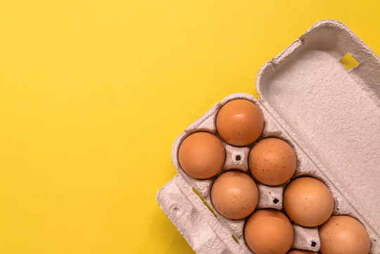 Unscrambling Whether Eggs Are Good For You