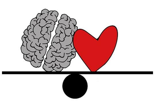 나에게 맞는 것은 무엇인가? 사랑은 모든 것이있다.