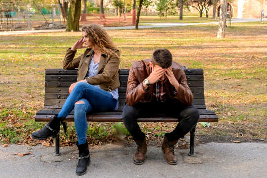 Diep Luister: Luister rustig met 'n oop gees