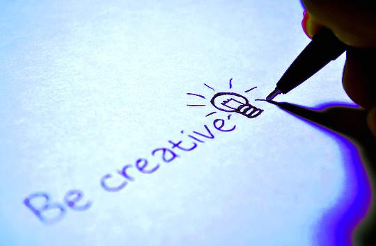 Kreativitás: Saját potenciálunk feltárása
