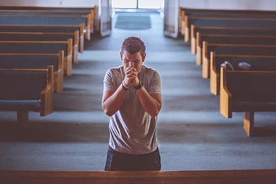 Ein Tag des Gebets und der Dankbarkeit: Der erste Donnerstag im Mai ... und alltäglich