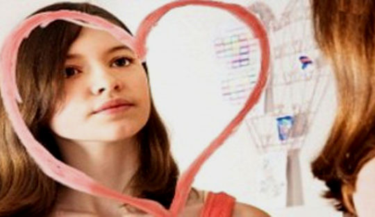 Cách xây dựng lòng tự trọng bằng cách yêu bản thân