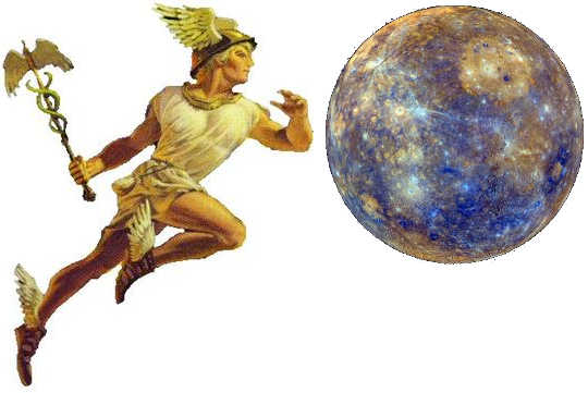 De Mercury Retrograde Cycle bewust gebruiken