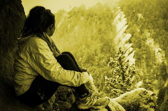 Pemikiran Tidak Baik atau Buruk: Hubungan Positif Dengan Pemikiran