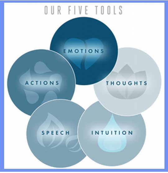 Viisi työkalua navigointiin siirtymisissä, haasteissa ja häviöissä