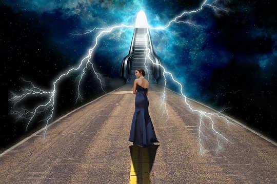 Navigasie in oorgange, seer en verliese