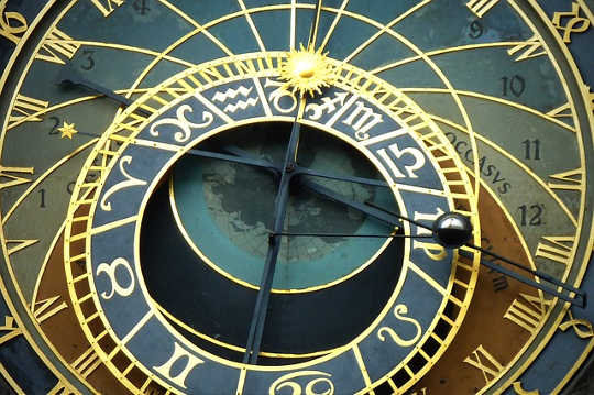 Minggu Horoskop: Disember 16 ke 22, 2019