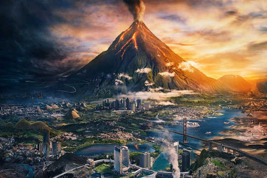 Civilization VI: Gathering Storm mostra i videogiochi che possono farci pensare seriamente ai cambiamenti climatici