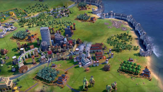 Civilization VI: Gathering Storm Shows Video Games Can Make Us Think Seriously About Climate Change