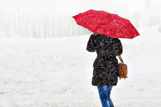Comment rapidement nous nous adaptons aux conditions météorologiques