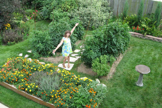 Simple Steps For Cultivating A Revolution In Your Backyard