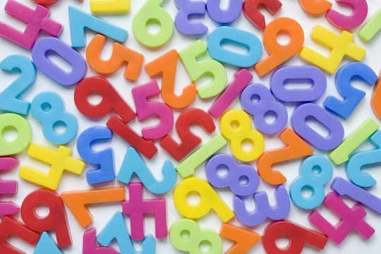 Por que nos tornamos tão Bamboozled por números?