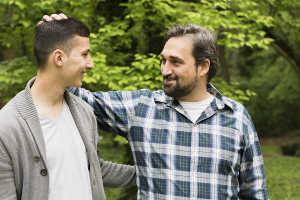 Hoe denkbeeldige vrienden van onze kindertijd ons als volwassenen kunnen blijven beïnvloeden