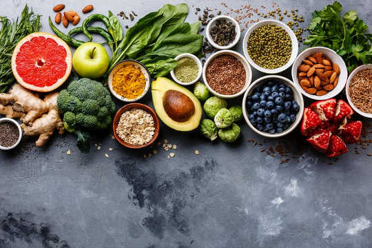 How Plant Based Diets Are Good For Your Immunity