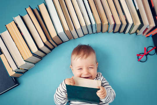 The Five Best Parenting Books Grounded In Science