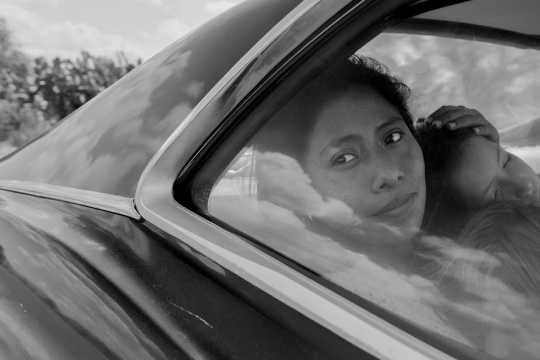 Hur The Movie Roma Spirring Mexiko Att Behandla Hemarbetare Mer Fairly