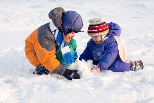 How Children Develop Through All-Weather Outdoor Play