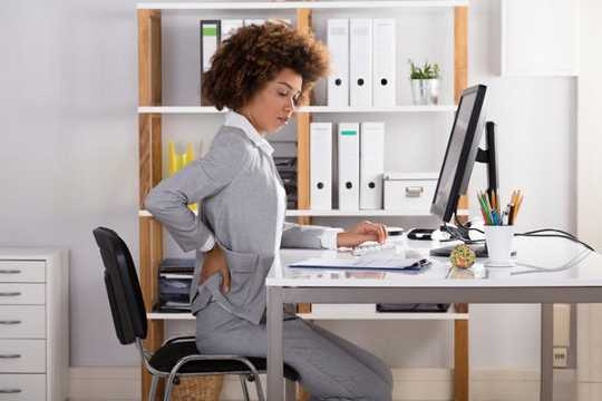 Sitting For Too Long Could Increase Your Risk Of Dying Even If You Exercise