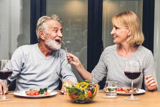 Diet Vegan Atau Mediterranean Mana Lebih Baik Untuk Kesihatan Jantung?