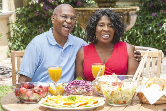 Vegan ou dieta mediterrânica que é melhor para a saúde do coração?