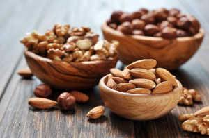 Sal Eet Nuts Maak Gewig Aan Jou?