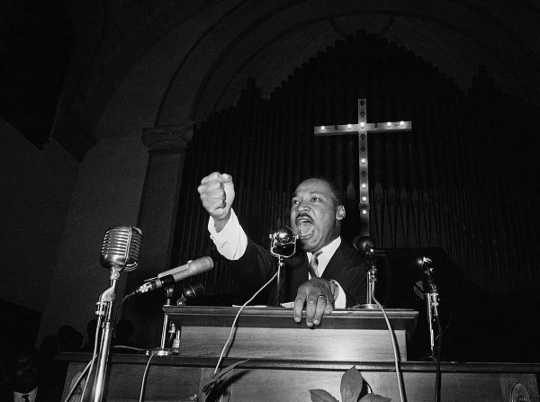 How Nonviolence Was Brought To The Civil Rights Movement