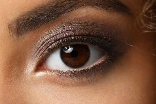Your Eye Color Might Be Why You Have The Winter Blues