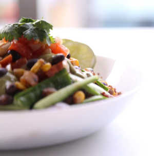 4 Simple Food Choices som hjelper deg å miste vekt og holde deg frisk