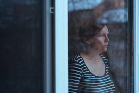 가정 폭력이 여성의 정신 건강에 미치는 영향
