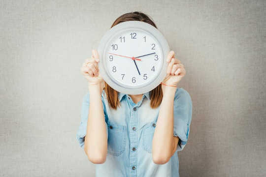 How Your Body Clocks Affect Our Mental And Physical Performance