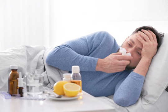 What The Flu Does To Your Body, And Why It Makes You Feel So Awful