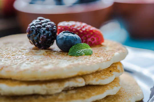 The Science Behind Making A Pancake Perfect