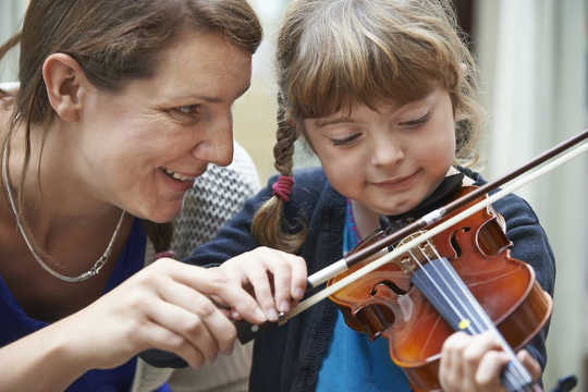 Does The Suzuki Method Work For Kids Learning An Instrument?