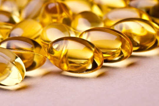 Treat Vitamin D Deficiency To Prevent Attacks Of COPD