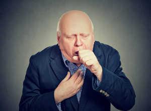 درمان کمبود ویتامین D برای جلوگیری از حملات COPD