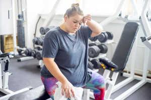 Làm thế nào để giảm cân và giữ nó theo khoa học