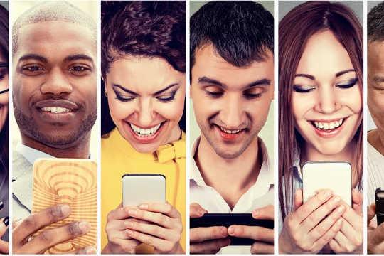 O que torna os smartphones inteligentes?