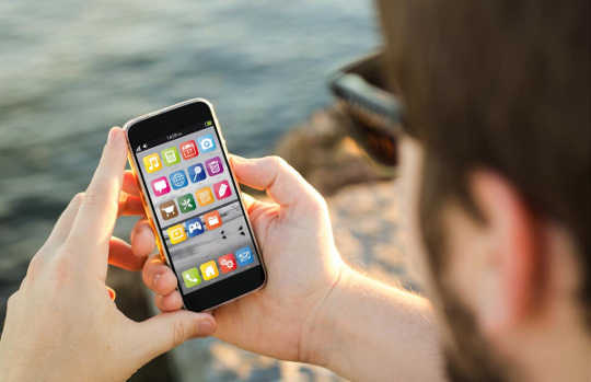 是什麼讓智能手機變得聰明?