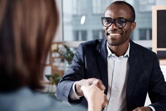 Распространенные ошибки 4, которые могут разрушить ваши шансы на собеседовании