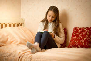 Recalling Happy Memories Can Reduce Depression Risk In Vulnerable Teenagers