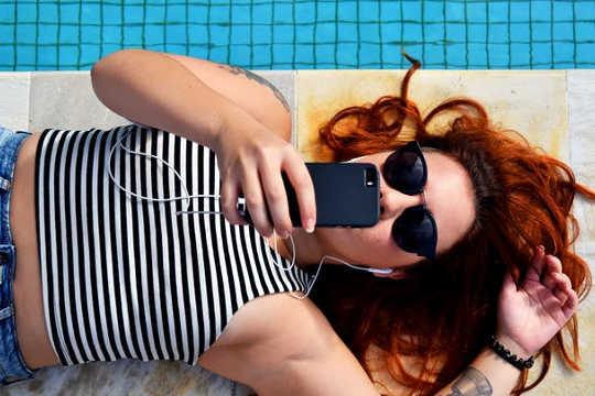 Social Media kann das Vertrauen von 2 9 ruinieren