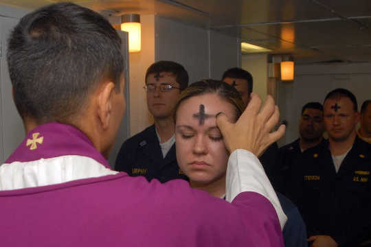 4 Things To Know About Ash Wednesday