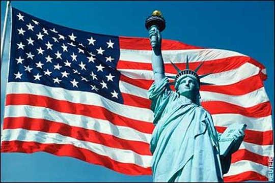Was ist die wirkliche amerikanische Geschichte?