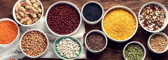 Benefits Of Pulses: Good For You And The Planet